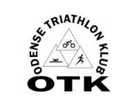 Logo for foreningen Odense Triatlon Klub